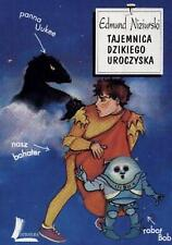 EDMUND NIZIURSKI - TAJEMNICA DZIKIEGO UROCZYSKA - BOOK, 2000