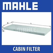 Mahle Pollen Air Filter - For Cabin Filter LA123 - Fits Citroen, Peugeot