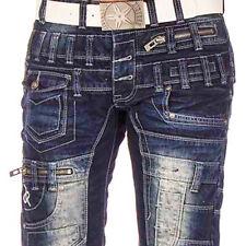 Japrag BULLET Clubwear Herren Jeans Denim JR-3164 alle Gr. Neu
