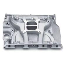 Edelbrock 2105 Performer 390 Intake Manifold Satin For B/B Ford 332-428 V8