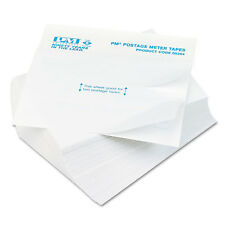 Pm Company Postage Meter Double Tape Sheets 4 x 5-1/2 300/Pack 05204