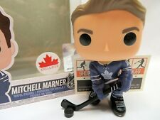MITCH MARNER, Toronto Maple Leafs, Funko POP NHL Figure (Home Uniform), NIB