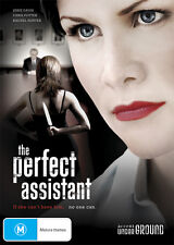 The Perfect Assistant (DVD) - AUN0139 (limited stock)