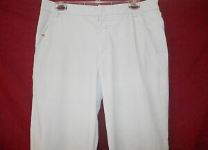 MENS GOLF PUMA DRY CELL AUTHENTIC PERFORMANCE PANTS SIZE W34x L40