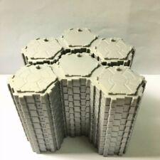 Lot 20pcs Stand Base accessory For Marvel Legends Universe batman Figure Toy
