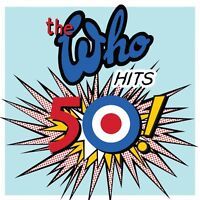The Who - Who Hits 50 [New Vinyl] Rmst