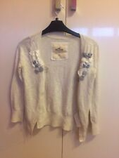 hollister cardigan xs