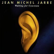 Waiting for Cousteau von Jarre,Jean-Michel   CD   Zustand sehr gut
