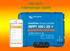 Victron Smartsolar MPPT Laderegler 100/50 50Amper 12 oder 24V inklusiv Bluetooth