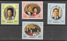 XF/S (Extremely Fine/Superb) Channel Islander Regional Stamp Issues
