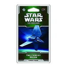 Star Wars LCG The Forest Moon Force Pack by Fantasy Flight Games 9781633441835