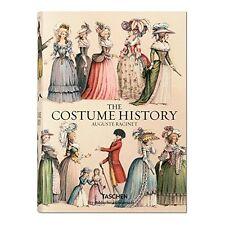 9783836555401 Auguste Racinet. The complete costume history - di Françoise Tétar
