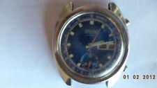 seiko chronometer blue dial automatic 6139-6012