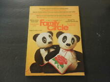 Redbook Oct 1972 Sex Games Married People Play (Gasp! I'm Shocked!)     ID:30885