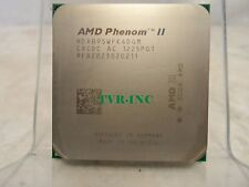 Processor AMD Phenom II X4 B95 3.0 GHz Quad Core  HDXB95WFK4DGM CPU  AM2+ / AM3