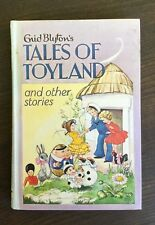 Enid Blyton's Tales of Toyland & Other Stories 1963