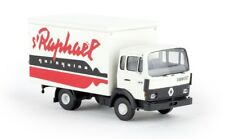 Brekina 34859 - 1/87 Renault Jn 90 Koffer - Raphael - Neu