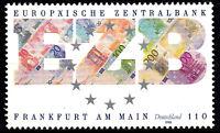 2000 postfrisch BRD Bund Deutschland Briefmarke Jahrgang 1998