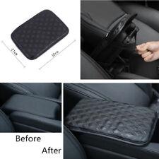 30X21CM Auto Car Armrest Pad Cover Center Console Box PU Leather Wear Resistant