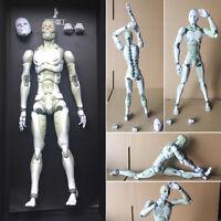 1000Toys TOA Heavy Industries Synthetic Human 1/6 Scale Body Figur Figuren
