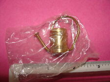 Brass Dollhouse Miniature Sprinking Can new in wrapper