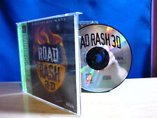 Playstation PS1 Road Rash 3D Complete Video Game