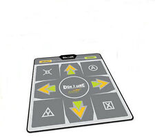 Multi-Platform PS / PS2 / WII / XBOX / USB (4 in 1)  Energy Non Slip Dance Pad