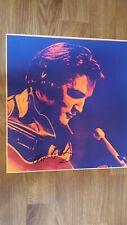Elvis Presley Color Poster Large 23 x 24