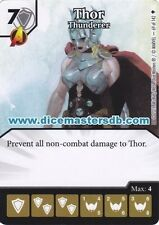 Thor Thunderer #69 - Age of Ultron - Marvel Dice Masters