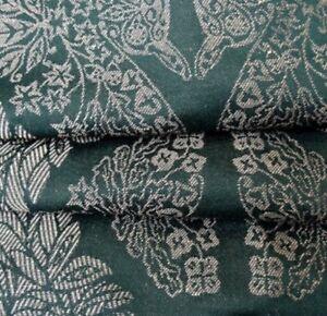 Oscha Blodeuwedd Mythic Owls baby wrap carrier Ring sling Rare Pattern