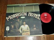 """DOORS vintage 1980 """"Morrison Hotel"""" LP w Roadhouse Blues NM/NM- UNPLAYED"""