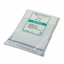 Quality Park Redi-Strip Poly Mailer, Side Seam, 14 x 17, 100 per Pack (Qua46200)