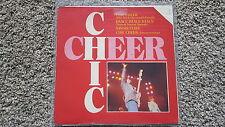 Chic [Bernard Edwards] - Chic Cheer 12'' Disco Vinyl