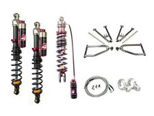 LSR Lone Star Sport A-Arms Elka Stage 4 Front Rear Shocks Kit Honda TRX250R 250R