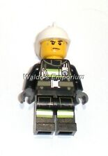 Lego Movie Minifigure BLAZE FIREFIGHTER from set 70813,  New