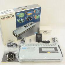 SEGA SG 1000 II Console Sytem BRAND NEW Japan Game Ref/2473210