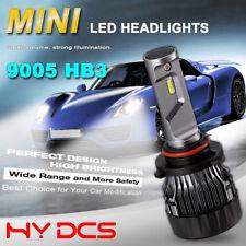 9005 HB3 H10 LED Headlight Bulbs for Mini Honda Accord 1990-2017/Civic 2004-2017