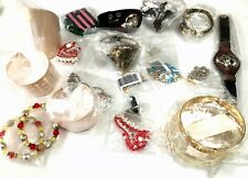 20 all sorts of bracelet, joblot costume jewellery, new