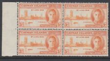 Cayman Is GVI 1946 VARIETY ERROR stop after '1946' plB1 (R. 2/1) MINT sg128a