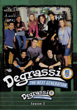 Degrassi - The Next Generation - Season 2 (Kee New DVD