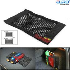 Free Shipping Universal Car Black Organizer Bag Seat Storage Cargo Net  String