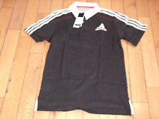 adidas Short Sleeve Rugby Men's Casual Shirts & Tops