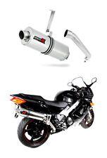 Escape silenciador exhaust Dominator Hp4 KTM 1190 Rc8 DB Killer