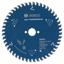 Bosch Expert Aluminium Circ Blade 190x30x2.6 50T 2608644102 3165140796682