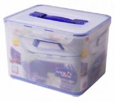 Lock & Lock 10000ml (42.2cups/338.1oz) Plastic Container with Handle HPL886 AU