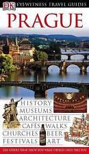 Prague (DK Eyewitness Travel Guide), Soukup, Vladimir, New Book