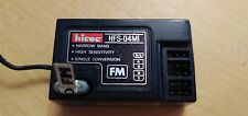 HITEC HFS-041 35 MHZ 5 CHANNEL RECEIVER