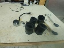 1975 cb750k ignition switch intake boots levers