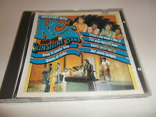 CD  KC & The Sunshine Band  – Greatest Hits