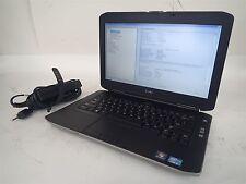 """Dell Latitude E5430 Notebook Core i5 (DC) 3340M 2.7GHz 320GB 8GB 14"""" Laptop"""